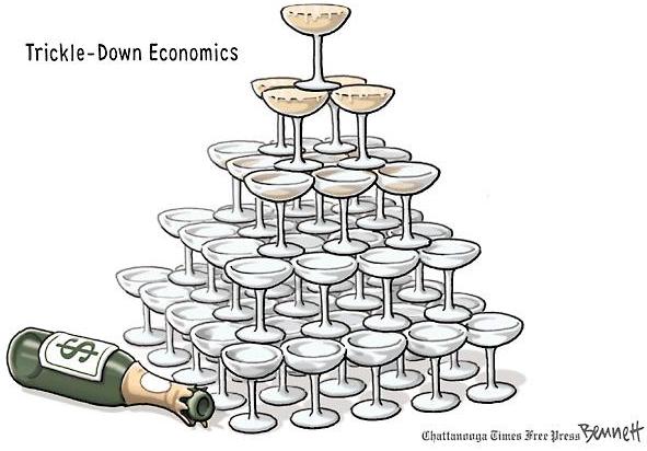 trickle-down-economics