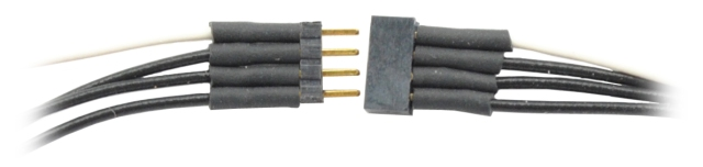 4-Pin Micro Connector
